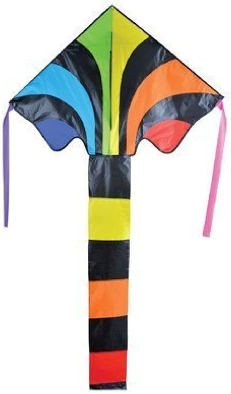 Bold Innovations-Super Flier Rainbow Fountain Kite by Premier Kites B01A9I5NH2  Moderate Kosten