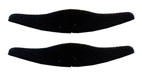 Kookaburra Ein Paar Huteinlagen Hat Sizers selbstklebend (1)