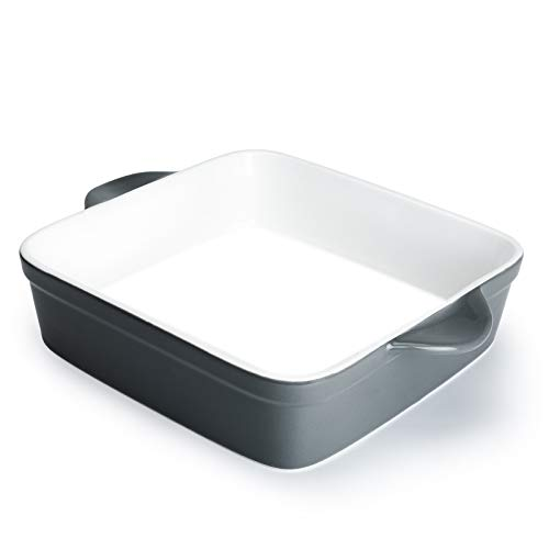 Porcelain Baking Dish, 8 x 8 inch