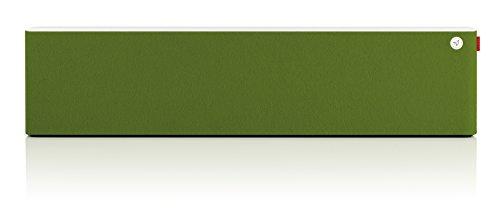 Libratone Lounge Premium Wireless Lautsprecher (Lime Grün)