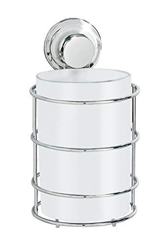 Everloc, Bicchiere Porta Oggetti da Bagno