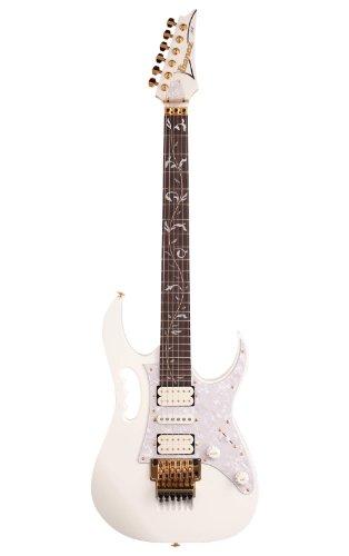 Ibanez JEM-7V WH White Prestige