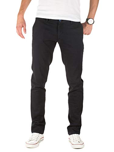 WOTEGA heren chino broek patroon - Slim - chinobroek patroon