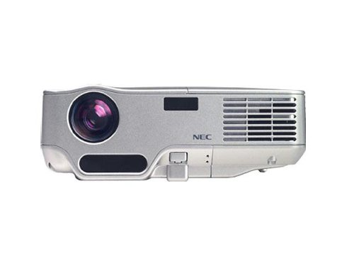 NEC NP60 3000 Lumen, XGA, 3.5 Lb. Projector