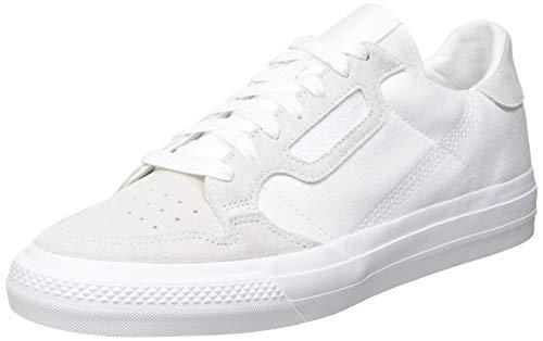 Adidas EF3523, Zapatillas Deportivas Hombre, Blanco, 38 EU
