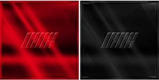 New Kids Repackage Album: The New Kids (Red Or Black Ver)