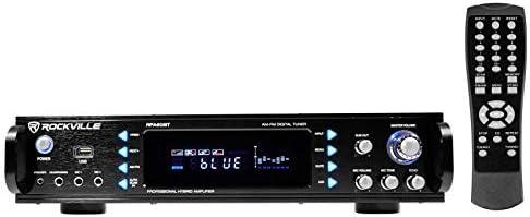 Top 10 Best crown amplifier 1000 watt