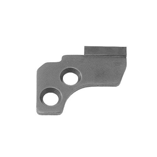 Janome Serger Replacement Lower Blade fits 1110DX, 204D, 434DR, 634D, 644D, 7034D, 8002D, 9002D, HF3434, HF504D, HF9102D, HF7933 & Necchi S34