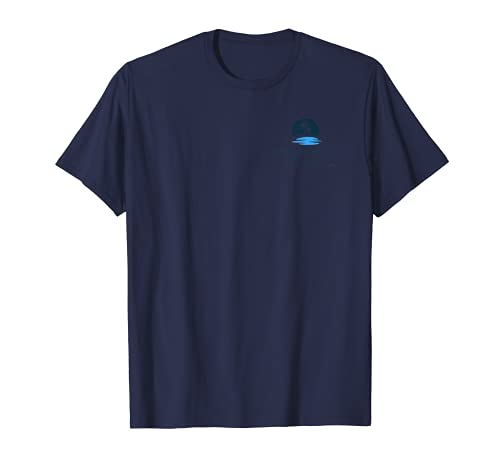 Ropa privada de las piscinas de la isla Camiseta