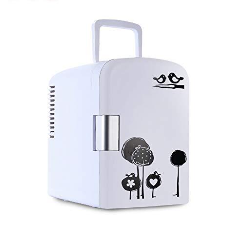 YFASD Energiespar Auto Kühlschrank Cooler Compact Tragbare Elektrische Kompressor Kühlbox 205 * 288 * 260 Mm,B