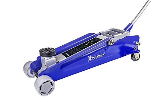 MICHELIN 009555 Cric Hydraulique Rouleur SUV 2,25T