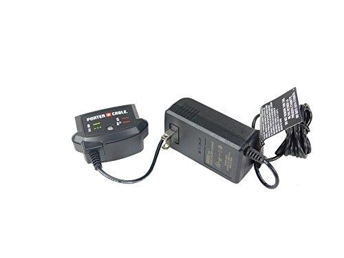 Porter Cable 20V Li-ion Battery Charger (PCC699L)