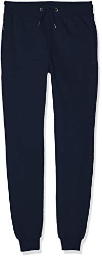 FM London Hyfresh Slim Fit, Pantaloni sportivi Uomo, Blu (Navy 12), X-Large