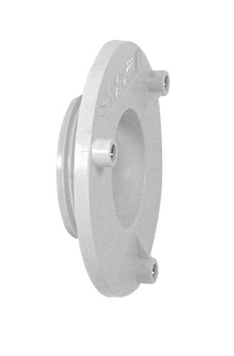 Aquastar 4-Inch Bulkhead Adapter