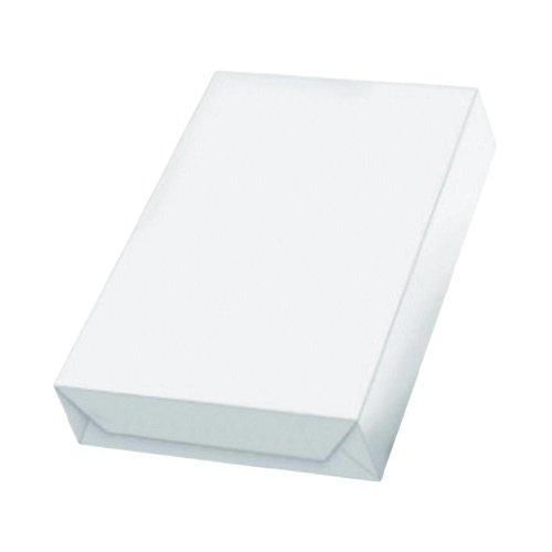 Carta per fotocopie A480g/m², 500fogli bianchi