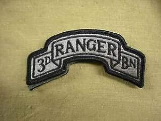 3rd ranger battalion store