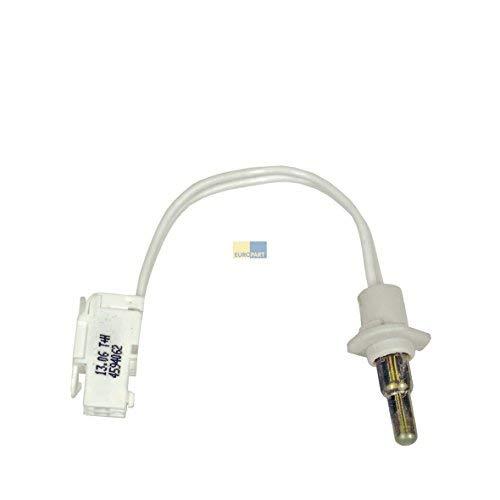 Sonda de temperatura Sonda NTC Sonda NTC Secador Cocina de vapor Miele 4594062