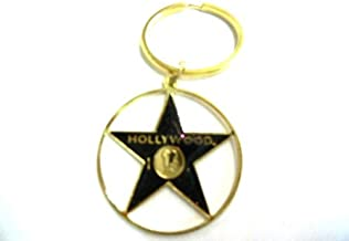 Best hollywood star keychain Reviews