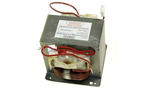 TRANSFORMATEUR HAUTE TENSION MD-903EMR POUR MICRO ONDES NEFF - 00645584