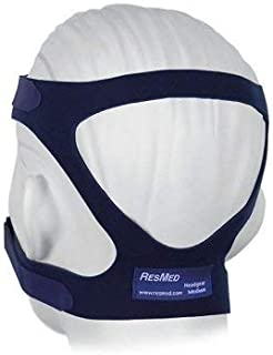 mirage quattro headgear