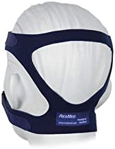 mirage softgel nasal cpap mask with headgear