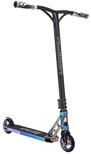 ACEGER Pro Scooter,Complete Trick Scooter for Advanced Riders (Kids 10+, Teens, Adults) - Freestyle Stunt Scooter,Cool Trick Scooters for Stunts