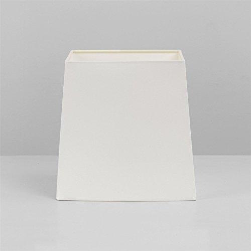 Astro – Azumi/Lambro (rivière) Abat-jour 4018 blanc carré Blanc