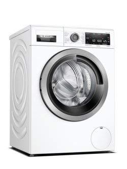 Bosch WAX32M40FG - Detergente = 1600 Tm