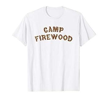 Best camp firewood shirt Reviews