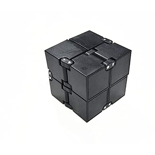 YTYASO Infinity Cube Mini Toy Finger EDC Anxiety Stress Relief Cube Blocks Children Kids Funny Toys