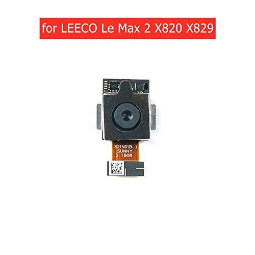 für LEECO Le Max 2 X820 X829 Zurück Hauptkameramodul Große Kamera Le Max 2 Großes Rückkameramodul Flexkabel 21MPX Ersatzteile