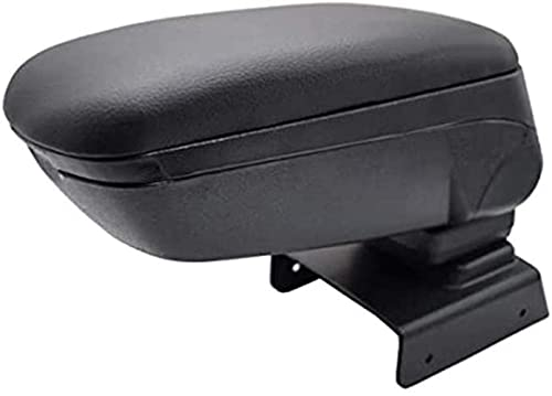 SIOM Caja De Cuero para Reposabrazos De Consola De Coche, para Opel Astra H 2004-2008, Organizadores De Consola Central, Soporte De Almacenamiento De Reposabrazos, Accesorios De Estilo Interior D