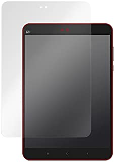 OverLay Plus for Xiaomi Mi Pad 2 液晶 保護 シート 低反射 アンチグレア ノングレア 非光沢 反射防止 フィルム プロテクター OLXIAOMIMIPAD2/4