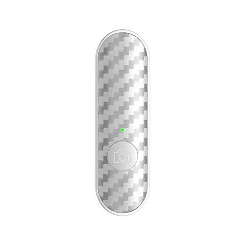 ATUMTEK Obturador Remoto de Cámara Bluetooth para ATSS029, Control Remoto de Cámara Inalámbrica Compatible con iPhone/Android Smartphones - CREA Fotos Increíbles y Selecciona