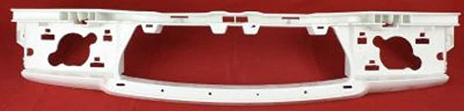 Crash Parts Plus Front Header Headlight Grille Mounting Panel for Mercury Grand Marquis, Marauder