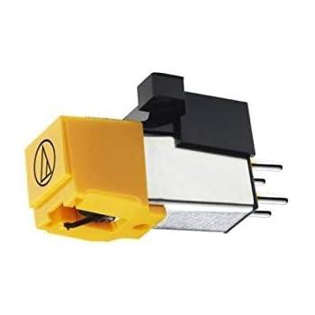Audio Technica AT 91 - Cartucho giratorio: Amazon.es: Informática
