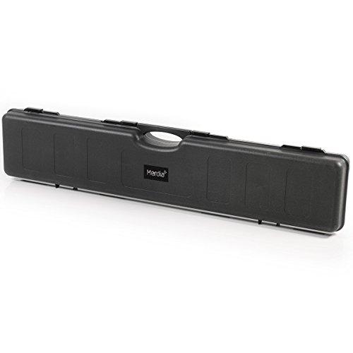 Merida Gewehr-Hartschalenkoffer Hard Rifle Case im Freien mit langem Gewehrgehäuse aus gewalztem Schaum