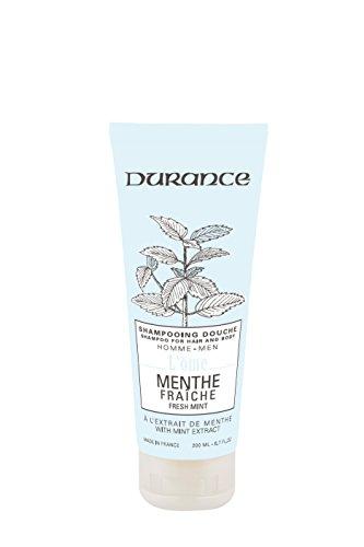 Durance en Provence Serie L'òme - Duschgel Frische Minze 200 ml