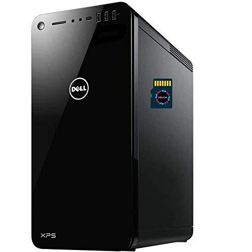 Comparison of Dell XPS 8930 vs Alienware R11