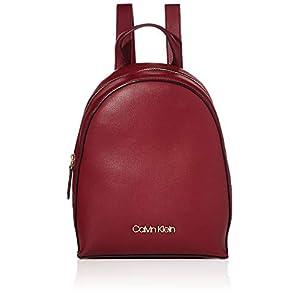 31E+zlTGMJL. SS300  - Calvin Klein Ck Must Psp20 Sml Backpack - Bolsos totes Mujer