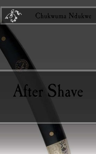 After Shave (English Edition)