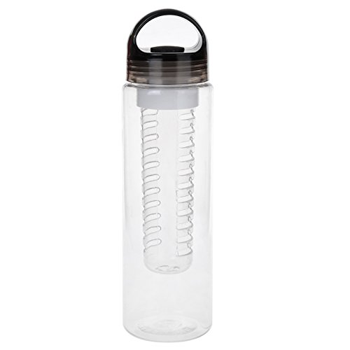 Ardisle Sports Juice Bottle Fruit Infusing Infuser Water infusion Health Fuzer Maker