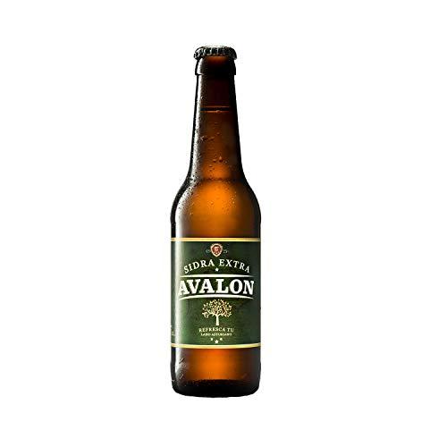 Trabanco Sidra espumosa - 330 ml