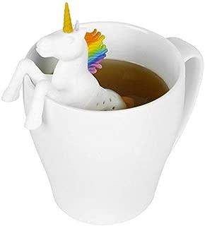 unicorn tea bags