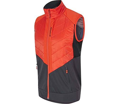 Ziener Nejat Active Vest - New red