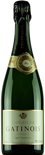 Gatinois Champagne Grand Cru Brut Tradition