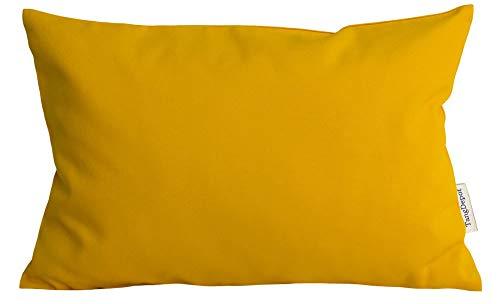 Juego de 2 Retro Farmhouse exterior / interior Buffalo Tartan Checker Stripe Plaid Algodón lino Decorativo Throw Pillow Case Funda de cojín Funda de almohada para sofá silla, azul, 20x20 pulgadas