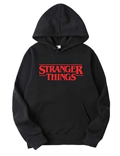 Sudadera Stranger Things Hombres, Sudadera Stranger Things