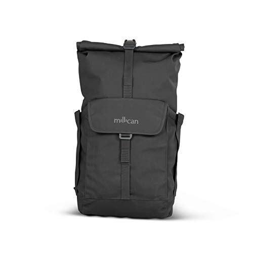 Millican Smith The Roll Pack 25 L, 25 Liter, Graphite