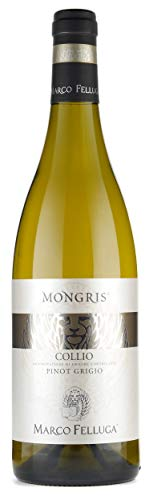Marco Felluga Pinot Grigio Collio doc Mongris - 750 ml